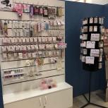 Продам готовый бизнес по продаже товаров для маникюра, Челябинск
