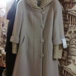 Пальто демисезонное новое, Челябинск
