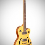 Epiphone wildkat antique natural электрогитара, Челябинск