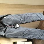 Продам брюки горнолыжные, новые, размер  44-46, Челябинск