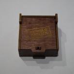 Сувенирная флешка с гравировкой. Златоуст, Челябинск