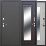 Дверь входная Царское зеркало Муар, Челябинск