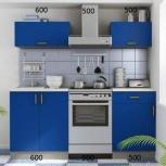 Новая кухня, модель лагуна, Челябинск