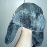 Зимняя шапка для мальчика размер головы 52 см, Челябинск