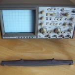 Осциллограф   HITACHI    VC-6045А  - Япония, Челябинск