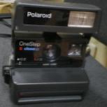 Фотоаппарат Polaroid, Челябинск