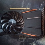 Видеокарта Gigabyte GeForce GTX 1050 Ti [GV-N105TD5-4GD], Челябинск