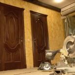 Установка дверей, Челябинск