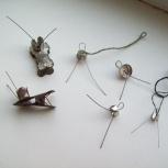 Крепления для ёлочных игрушек, Челябинск