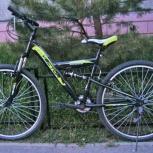 Двухподвесной шимано новый дисковый велосипед, Челябинск