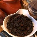 Продам чай пуэр- мокко развесной 5-летний, Челябинск