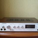 Радиотехника  У-101 -стерео, Челябинск