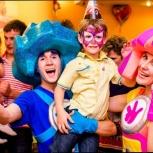 Аниматоры в Челябинске. Яркие шоу. Организация Детских Праздников!, Челябинск