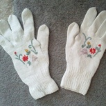 Перчатки осень на небольшую руку, Челябинск