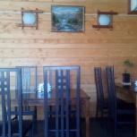 Продам, сдам в аренду готовый бизнес (кафе), Челябинск