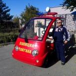 Возьму в аренду Ваше авто!, Челябинск