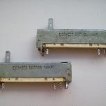 Резистор переменный СП3-23г  А0,25Вт  68КМ, Челябинск