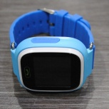 Часы Smart Baby Watch Q90, Челябинск
