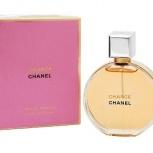 Chanel - парфюмерная вода chance 100 ml, Челябинск