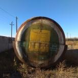 Цистерна, железнодорожная, б/у, на 73 куб.м3, Челябинск