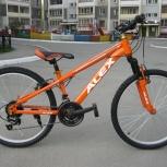 Велосипед Новый  шимано лепестки, Челябинск