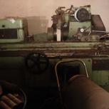 Круглошлифовальный станок 3Б151П, Челябинск