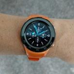 Умные часы Huawei watch 2 sport LTE, Челябинск