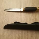 Нож метелица, Челябинск