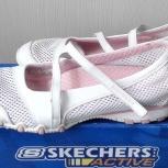 Кроссовки Открытые Skechers Active, Челябинск