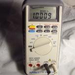Мультиметр цифровой  APPA 107N, Челябинск