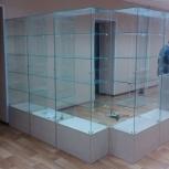 Витрина для магазина, Челябинск