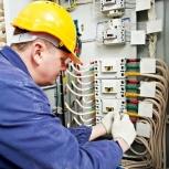 Электрик без посредников по доступн, Челябинск