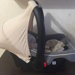 Автомобильное кресло-переноска Happy Baby Skyler V, Челябинск