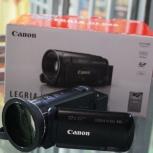 Видеокамера Canon LEGRIA HF R88, Челябинск