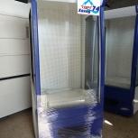 Холодильная горка Carrier 800, Челябинск