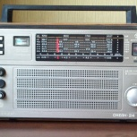 "Радиоприёмник  "" океан -214 "", Челябинск"