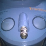 Philips Triathlon 1400 HR 6834-новый, Челябинск