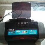 Принтер Epson Stylus C67, Челябинск