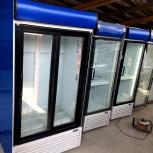 Холодильный шкаф Frigorex FV1100 White c замком, Челябинск