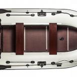 Ривьера 3200 ск лодка пвх, Челябинск