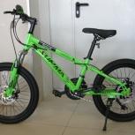 Легкий 5-10 лет скоростной горный велосипед, новый, Челябинск