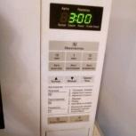 Микроволновая печь Panasonic, Челябинск