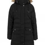 Продам новую теплую куртку- пуховик 48-50 размер, Челябинск