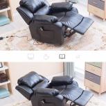 Кресло трон, Челябинск