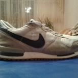 Продам кроссовки Nike, Челябинск