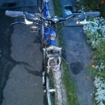 Велосипед Rock Machine, Челябинск