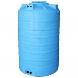 Бак для воды Aquatec ATV 500 Синий, Челябинск