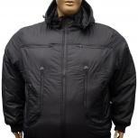 10xl зимняя мужская куртка пилот DEKONS, Челябинск