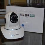 Продам камеру видеонаблюдения VStarcam C7838WIP, Челябинск