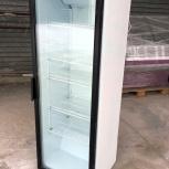 Шкаф холодильный inter 501 б/у, Челябинск